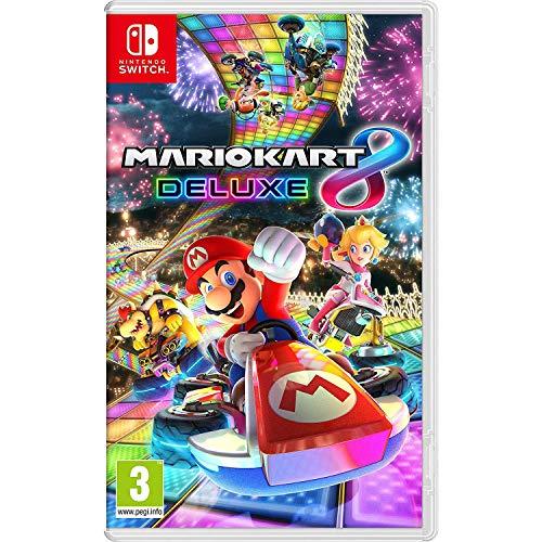 Nintendo Mario Kart 8 Deluxe (Delaware Store Christmas)