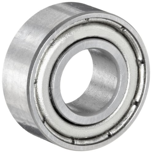 686ZZ Bearing 6x13x5 Shielded Miniature Ball Bearings