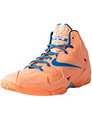 Nike Lebron XI Mens Basketball Shoes