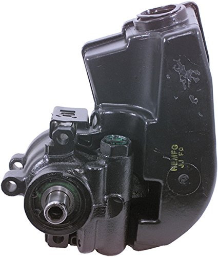 (Cardone 20-38771 Remanufactured Domestic Power Steering Pump)