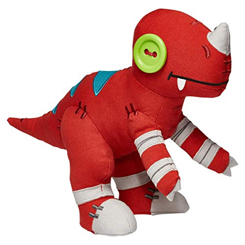 Blizzard Gear World of Warcraft The wonderworks Toyshop Raptor Plushie (World Of Warcraft Plushies)