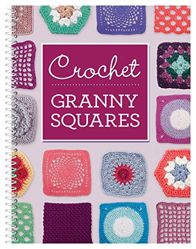 - Crochet Granny Squares
