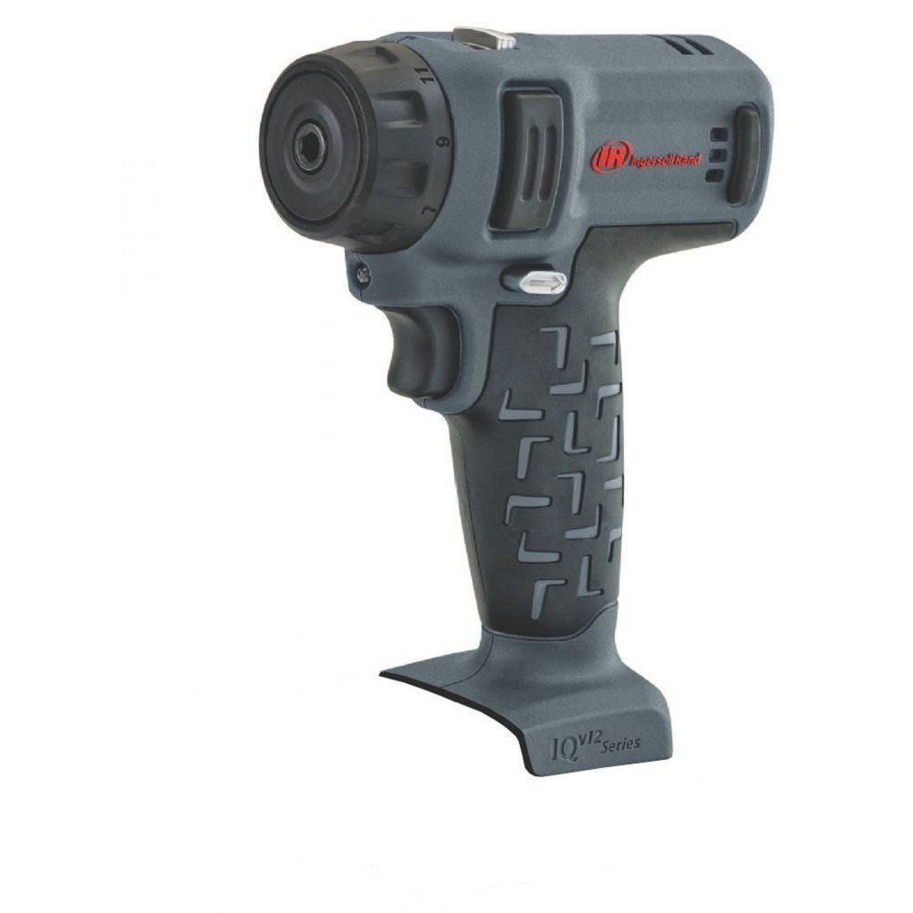 Ingersoll Rand D1410 1/4'' 12V Cordless Quick Change Screwdriver by Ingersoll Rand