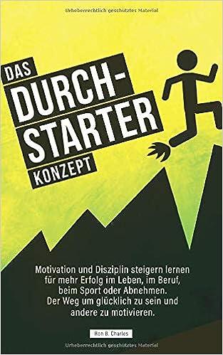 Motivation und Disziplin lernen