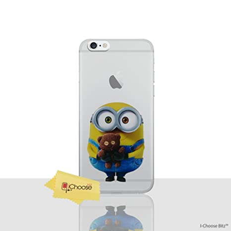 coque mignon iphone 7