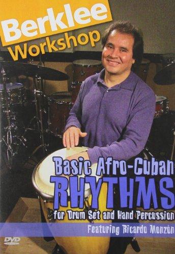 Cuban Drum - 4