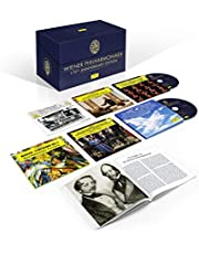 Wiener Philharmoniker 175th Anniversary Edition [44 CD/DVD]