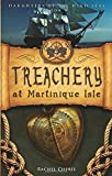 Treachery at Martinique Isle (Daughters of the High Seas)