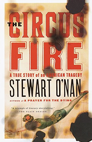 Ringling Circus - The Circus Fire: A True Story of an American Tragedy