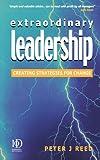Extraordinary Leadership, Peter J. Reed, 0749440430