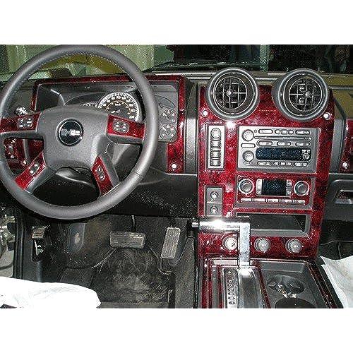 Hummer H2 Interior Parts Amazon