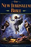 The New Jerusalem Bible, Henry Wansbrough, 0385142641