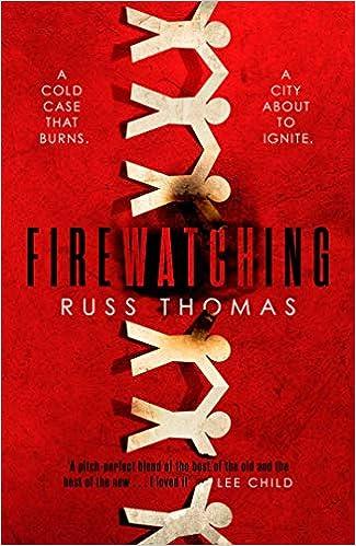 Firewatching: Russ Thomas: 9781471180927: Amazon com: Books