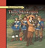 The Three Musketeers, Alexandre Dumas, 0836876644