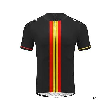 Uglyfrog Spain Camisetas de Ciclismo de Manga Corta de Hombres ...
