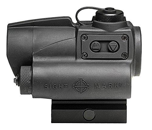 Sightmark SM26021 Wolverine CSR Red Dot Sight by Sightmark (Image #8)