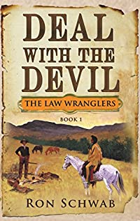 Deal With The Devil by Ron Schwab ebook deal