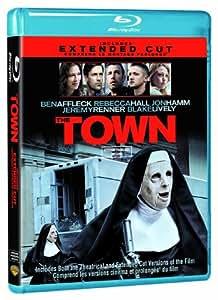 The Town (Bilingual) [Blu-ray]