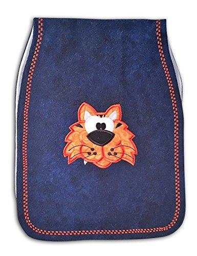 Gift For Baby Auburn Tigers Nursery Bundle by Mimis Favorite (Image #6)