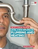img - for Level 2 NVQ Diploma in Plumbing and Heating by Michael B. Maskrey (2012-08-06) book / textbook / text book