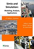 img - for Simio and Simulation: Modeling, Analysis, Applications: 4th Edition - Economy book / textbook / text book