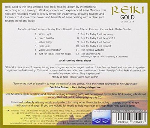 Reiki-Gold
