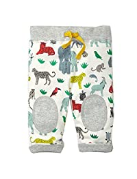 Baby Boys Sweatpants Cartoon Print Cotton Boys Pants Long Spring Autumn,Size 2-7T