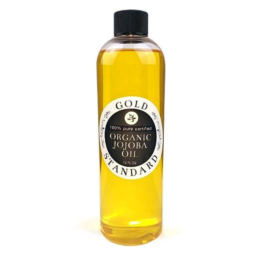 ArtNaturals Organic Jojoba Oil