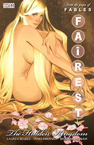 Fairest Vol. 2: Hidden Kingdom