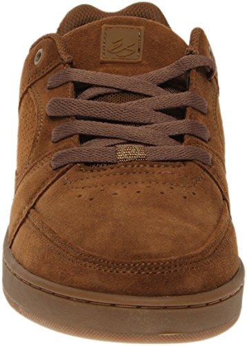 ES Skateboard Shoes ACCEL SLIM BLACK/BLACK/GUM