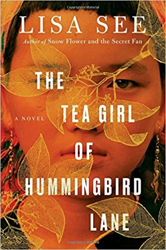 Image result for tea girl of hummingbird lane