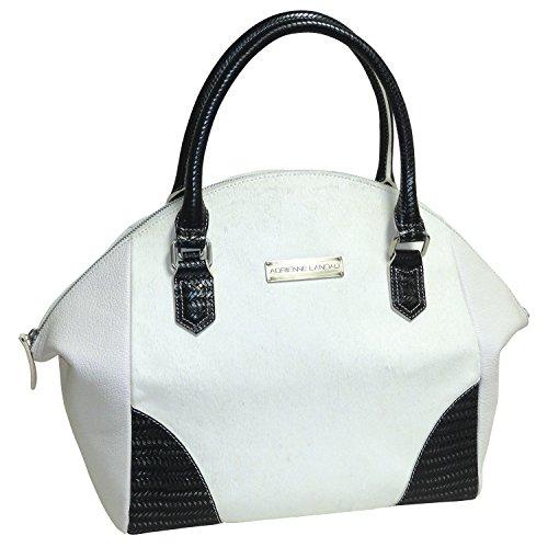 adrienne-landau-ibiza-nolita-satchel-white