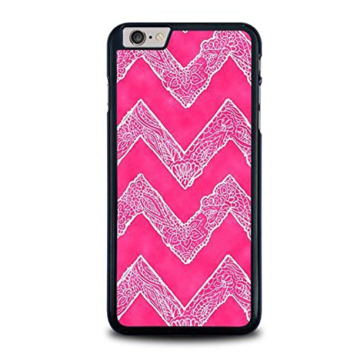 Coque,blanc Floral Paisley Chevron Pattern Case Cover For Coque iphone 6 / Coque iphone 6s