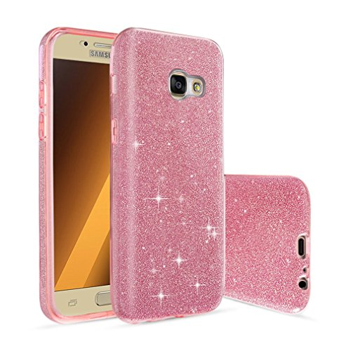 Samsung Fashion Crystal Non Slip Protective