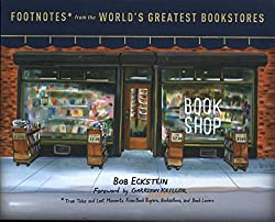 A New York Times BestsellerFrom the beloved New Yorker cartoonist comes a collection of paintings and stories from some of the world's most cherished bookstores. This collection of 75 evocative paintings and colorful anecdotes invites you into the he...