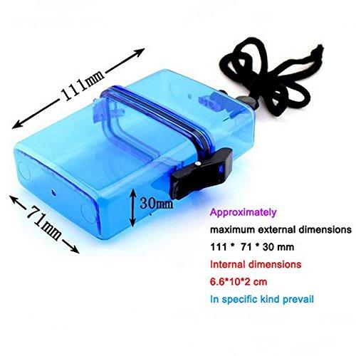 Forfar Waterproof storage case Outdoor Swim Waterproof ...