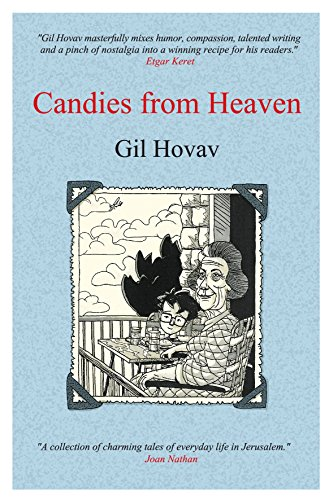 Candies from Heaven by Gil Hovav