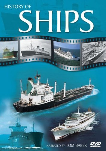 History of Ships [Import anglais] ()