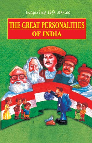 Download Great Personalities of India pdf epub