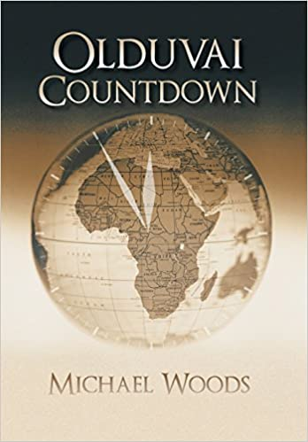 Book Olduvai Countdown