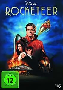 Rocketeer [Alemania] [DVD]