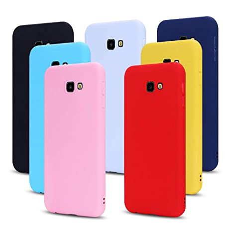cover samsung j4 plus amazon