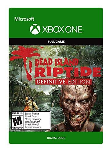Code Xbox One Dead Island Riptide