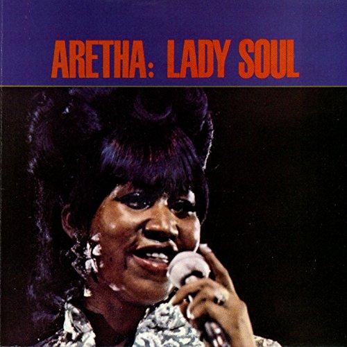 Aretha: Lady Soul (Aretha Franklin Best Vocals)