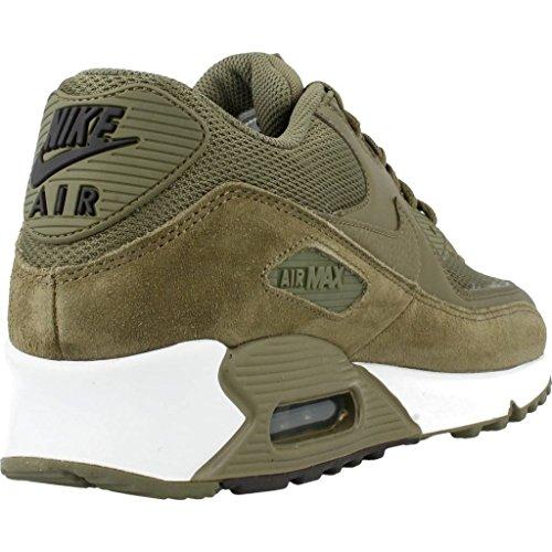Nike Men's Air Max 95 PRM Trainers Anthracite/Grey uPj7LRu