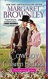 Cowboy Charm School (Haywire Brides)