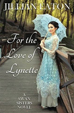 book cover of For the Love of Lynette