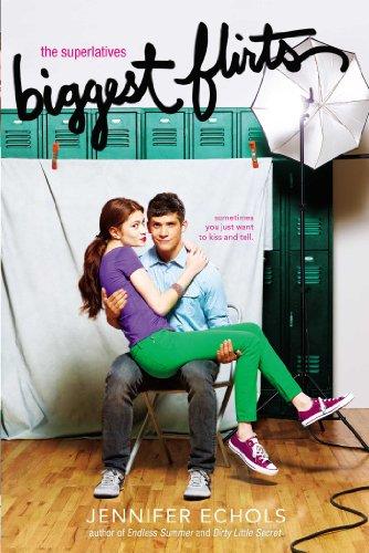 Biggest Flirts (The Superlatives Book 1)