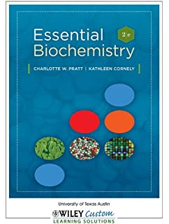 Amazon essential biochemistry desktop edition wiley desktop customers who viewed this item also viewed fandeluxe Choice Image