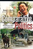 Comparative Politics : Approaches and Issues, Wiarda, Howard J., 0742530353